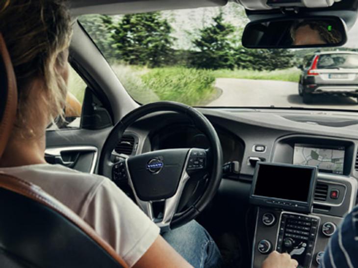 Volvo Safety2