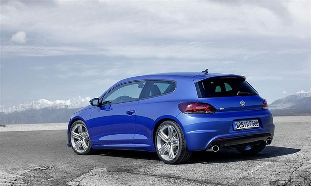 next generation volkswagen scirocco r to be launched in 2017. Black Bedroom Furniture Sets. Home Design Ideas