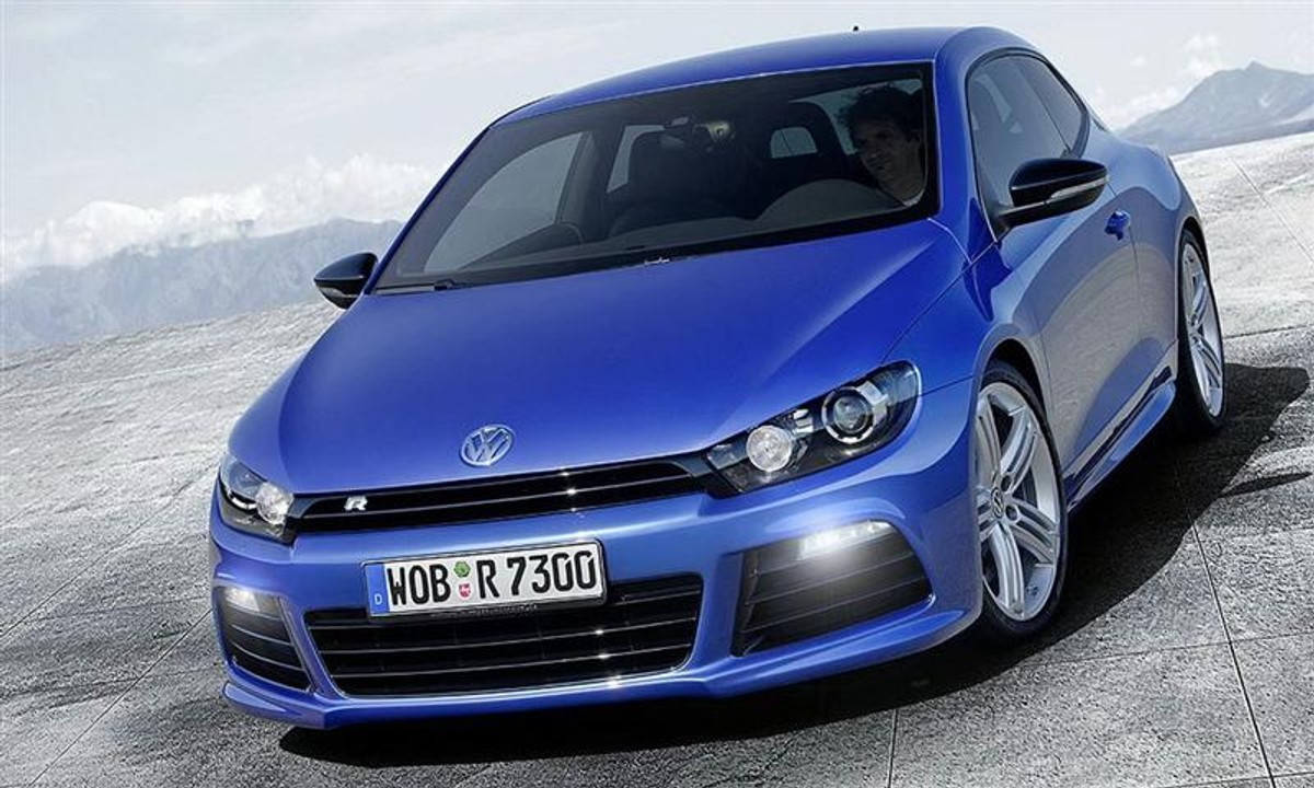 next generation volkswagen scirocco r to be launched in. Black Bedroom Furniture Sets. Home Design Ideas