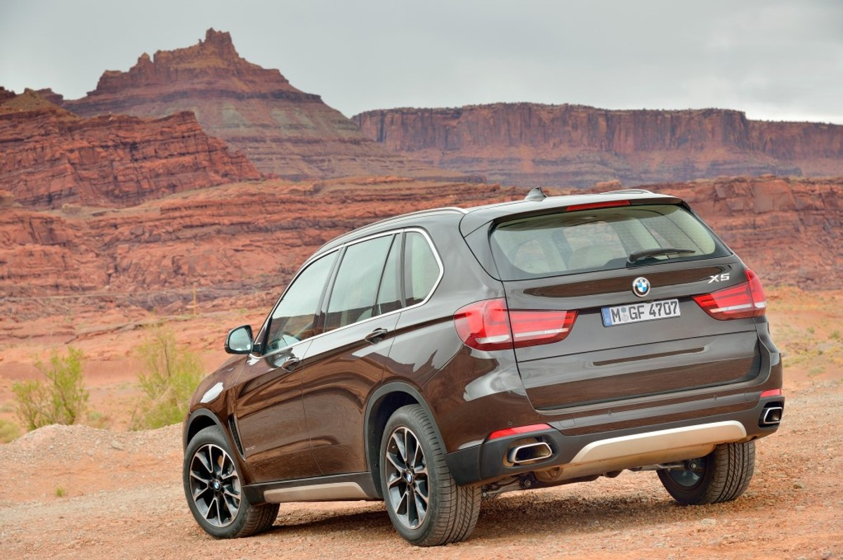 2014 Bmw X5 Pricing Announced Ahead Of South African Launch Cars Co Za