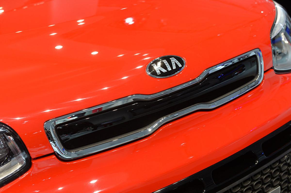 Funky 2014 Kia Soul On Its Way To South Africa Cars Co Za