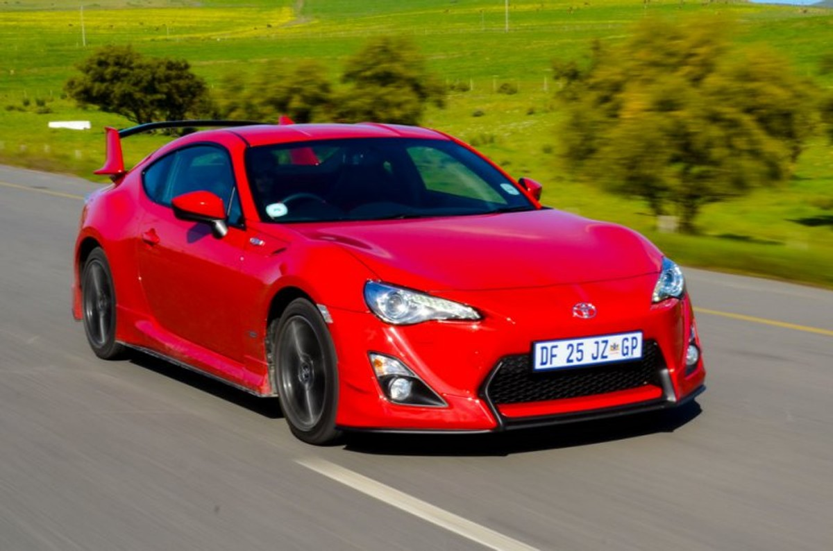 2014 Toyota 86 Limited Edition Review Cars Co Za