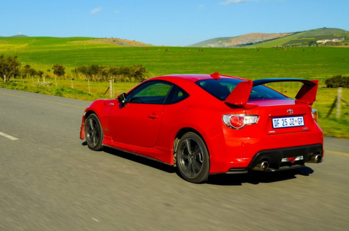 The Toyota 86 Has Been Something Of A Godsend For The Brand. After Many,  Many Years Without Anything Lustworthy, The Little 86 Has Kept The  Petrolheads ...