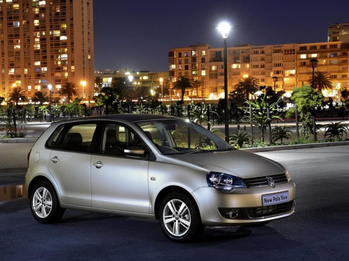 Volkswagen Polo Vivo 2014 Review Cars Co Za