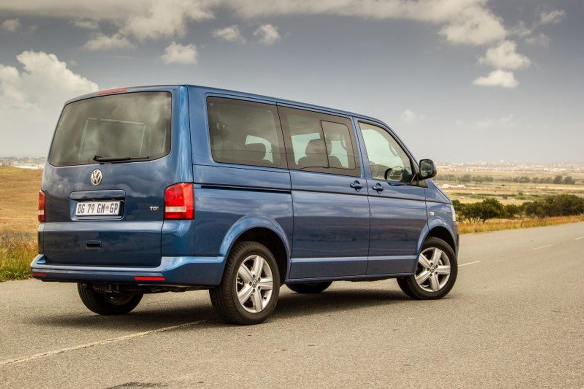 Volkswagen Kombi 2 0tdi Dsg Swb 2014 Review Cars Co Za