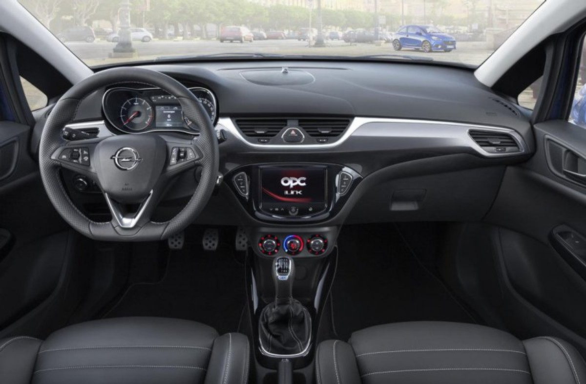 2016 Opel Corsa Opc Revealed Cars Co Za