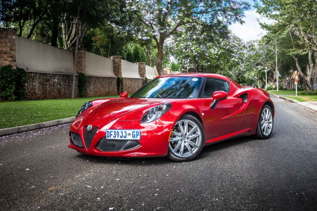 Alfa Romeo 4c 2014 Review Wheels 60s Commitment To The Starts From Moment You Clamber Over Wide Carbon Composite Sills And Slither As Elegantly Can Into