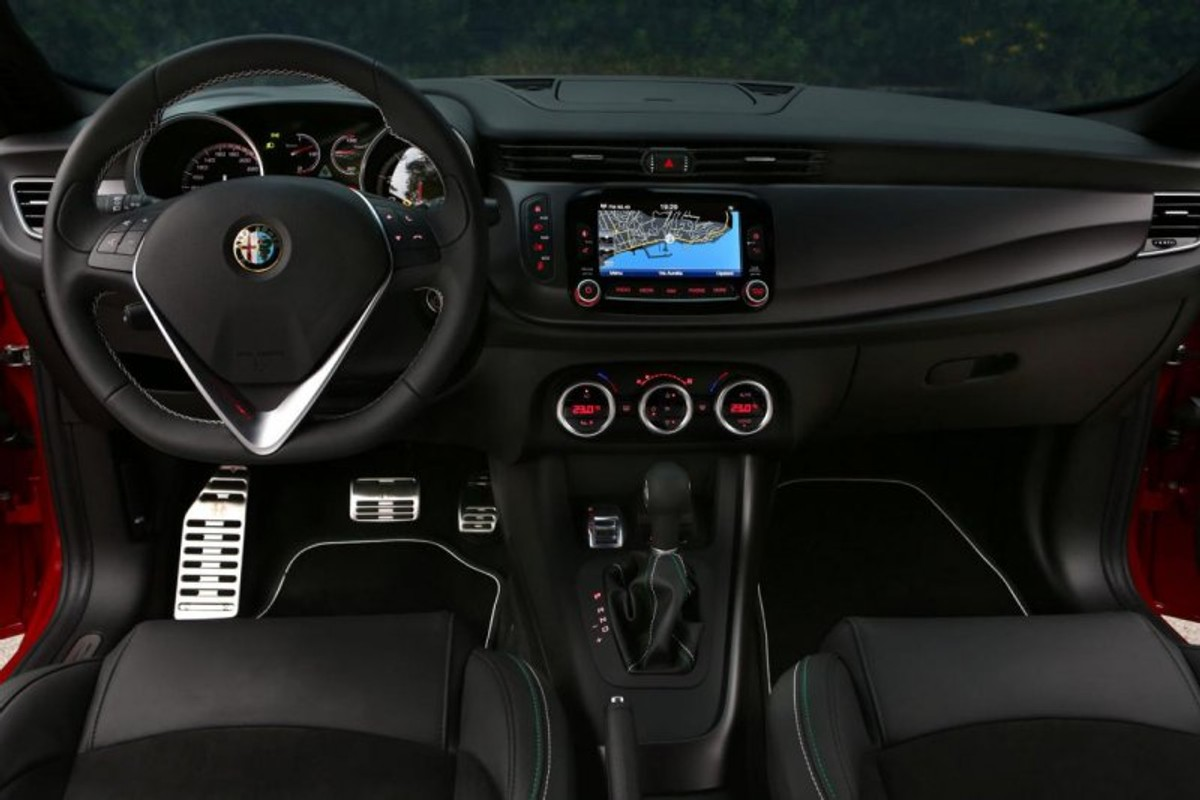 Alfa Romeo Quadrifoglio Verde Headed To SA - Cars.co.za