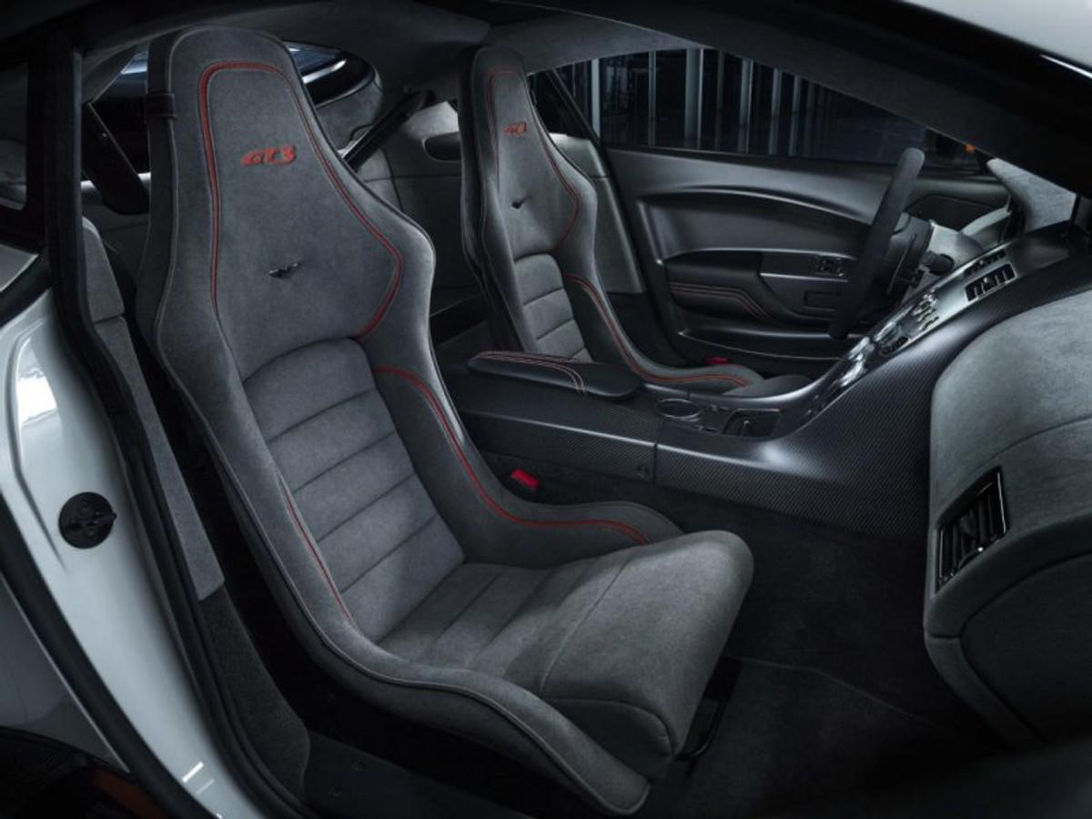 aston martin vantage gt3 special edition revealed - cars.co.za