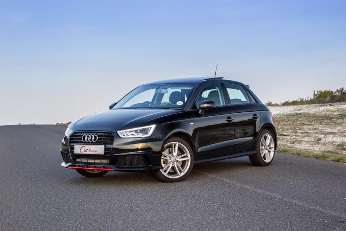 Audi A1 1 8t Fsi 2015 Review Cars Co Za