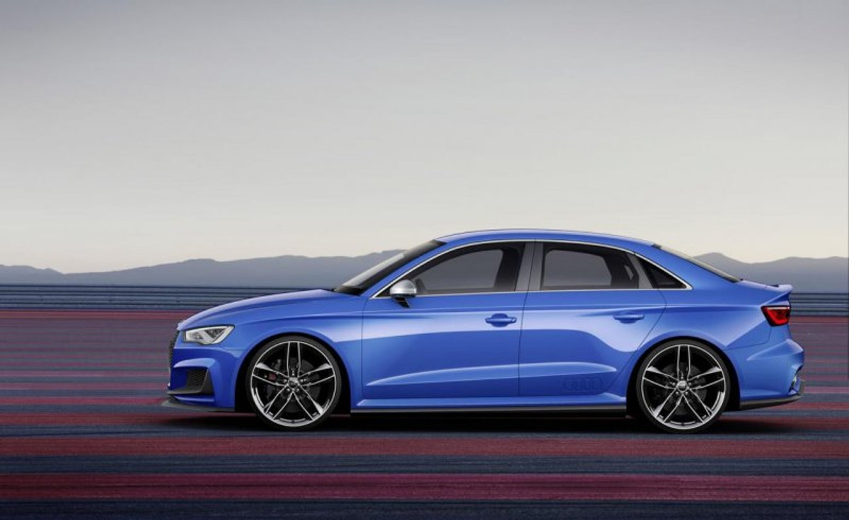 audi a3 clubsport quattro concept unveiled. Black Bedroom Furniture Sets. Home Design Ideas