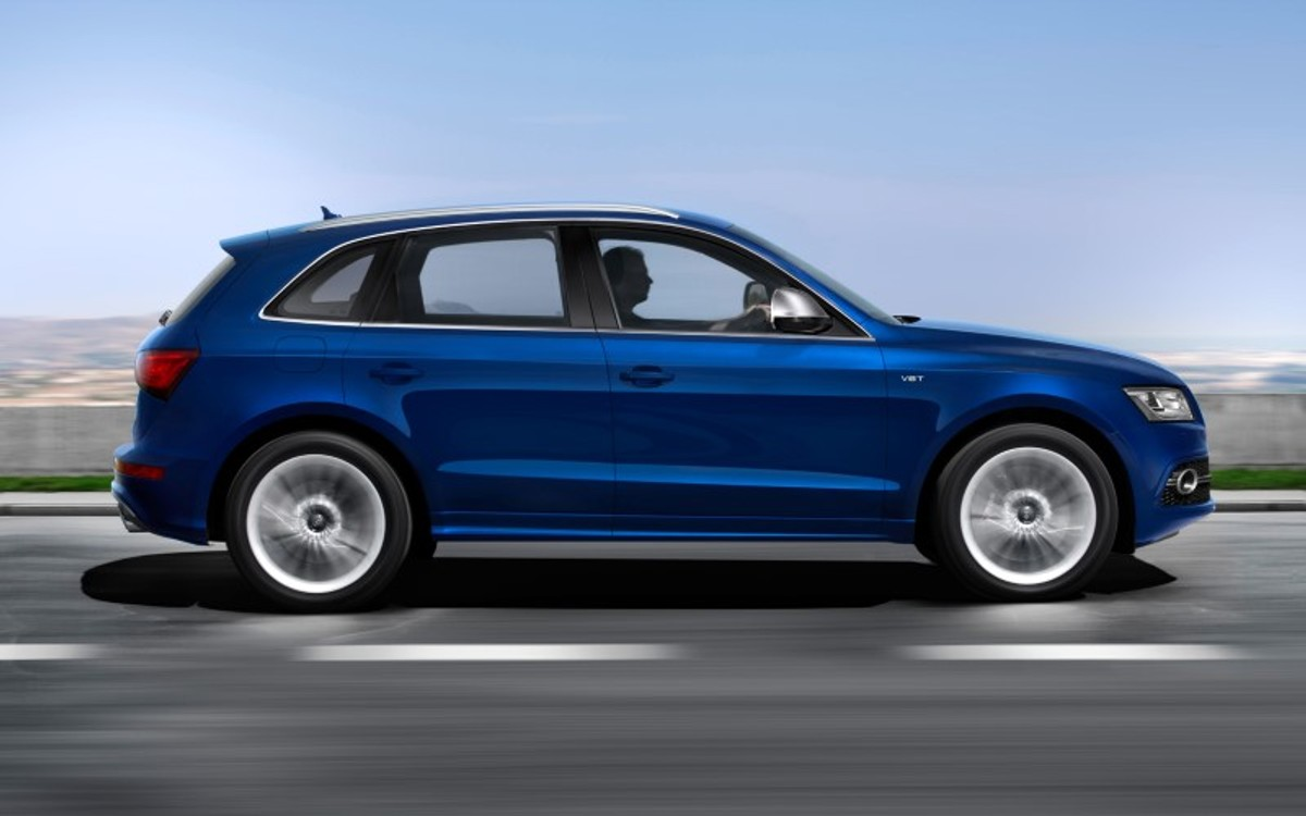 Audi S Model Range Extended - Specs and Prices - Cars.co.za