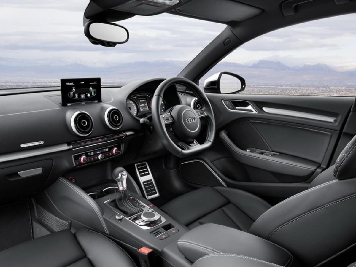 Audi S3 Sedan (2014) Review - Cars.co.za