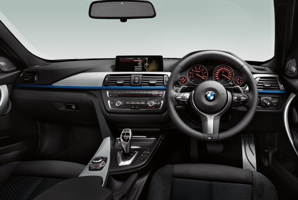 Bmw 335i M Performance 2014 Review Cars Co Za