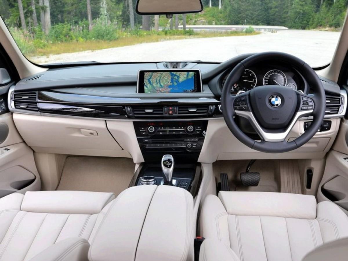 2014 Bmw X5 40d 2014 Review Cars Co Za