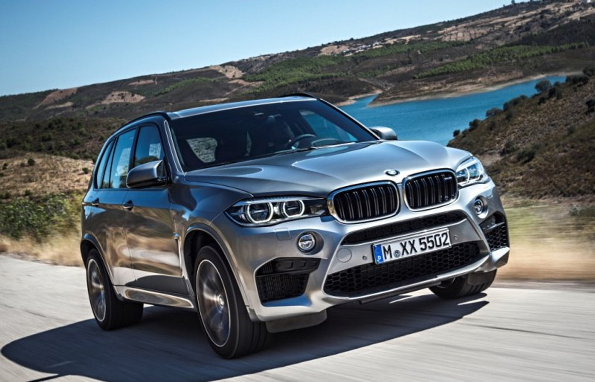 bmw x5 m and x6 m pack 423 kw. Black Bedroom Furniture Sets. Home Design Ideas