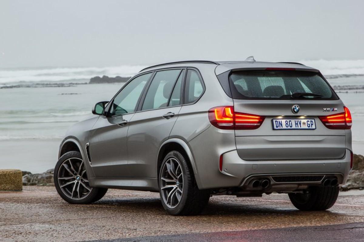 BMW X5 M (2015) Review - Cars co za