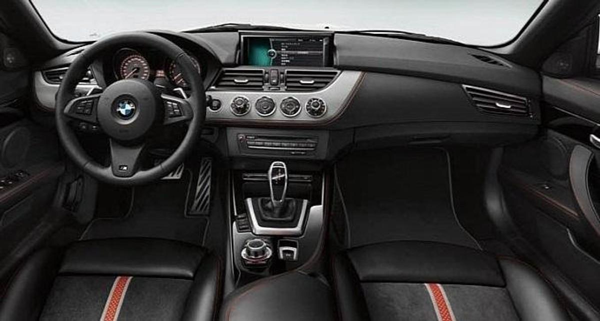 Bmw Z4 Sdrive20i Gt Spirit Special Edition Revealed Cars