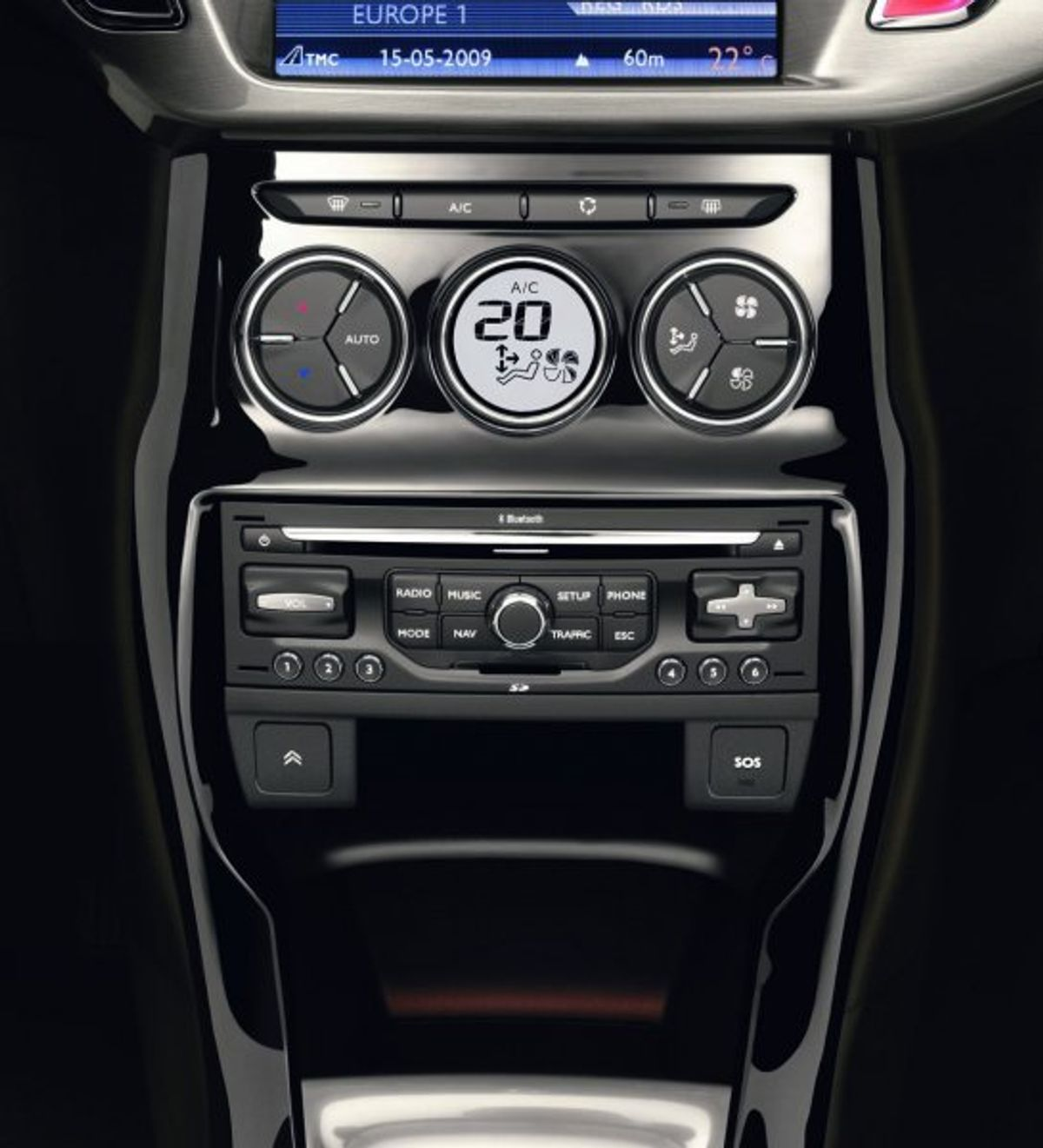 Citroen DS3 Sport (2015) Review