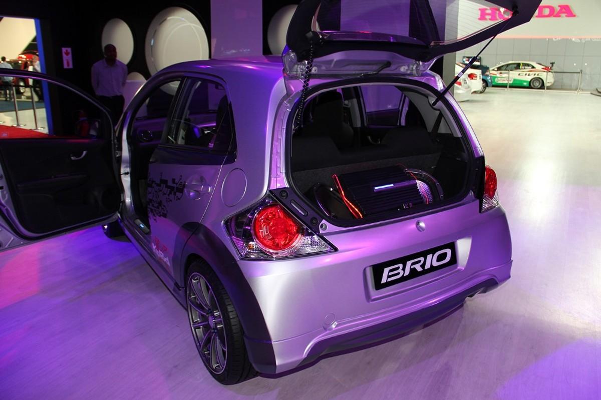 Honda Club Brio At Jims 2013 Cars Co Za