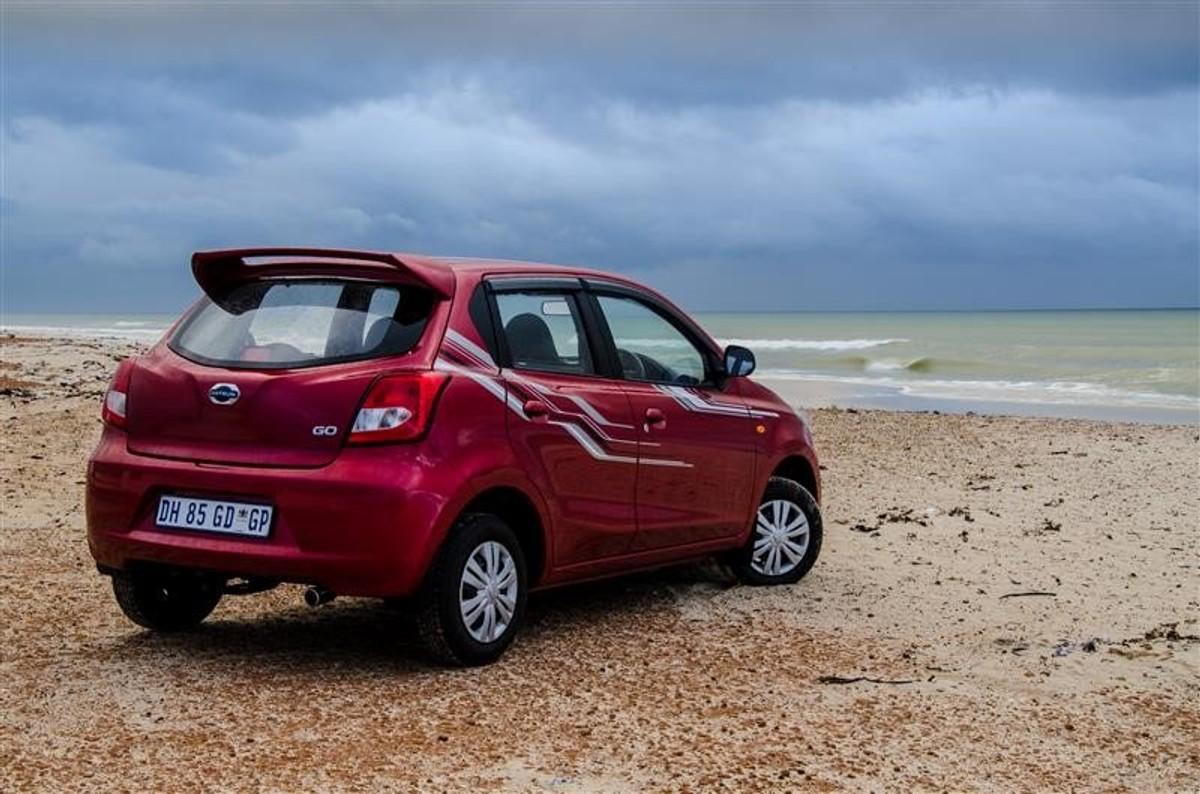 Datsun Go 2014 Review Cars Co Za