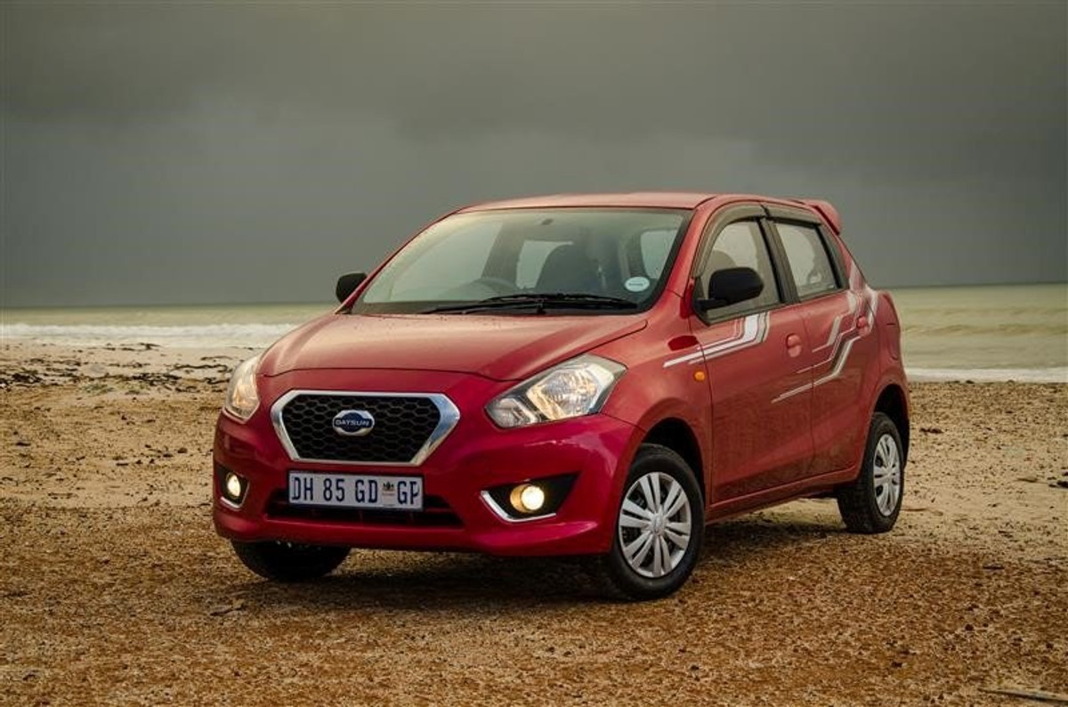 Datsun Go 2014 Review Cars Co Za