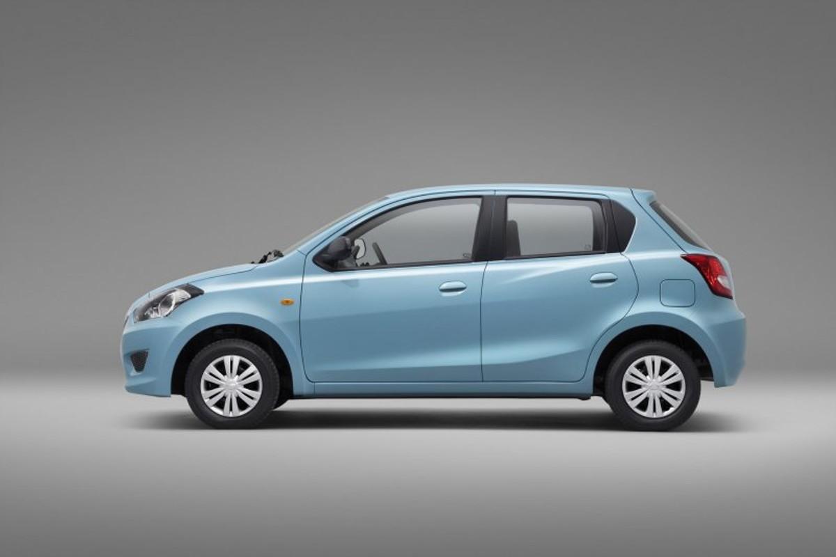 Datsun Go Revealed in SA - Cars co za