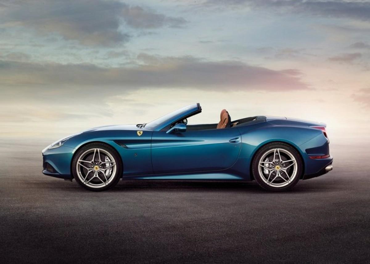 Ferrari California T Goes On Sale in SA - Cars.co.za