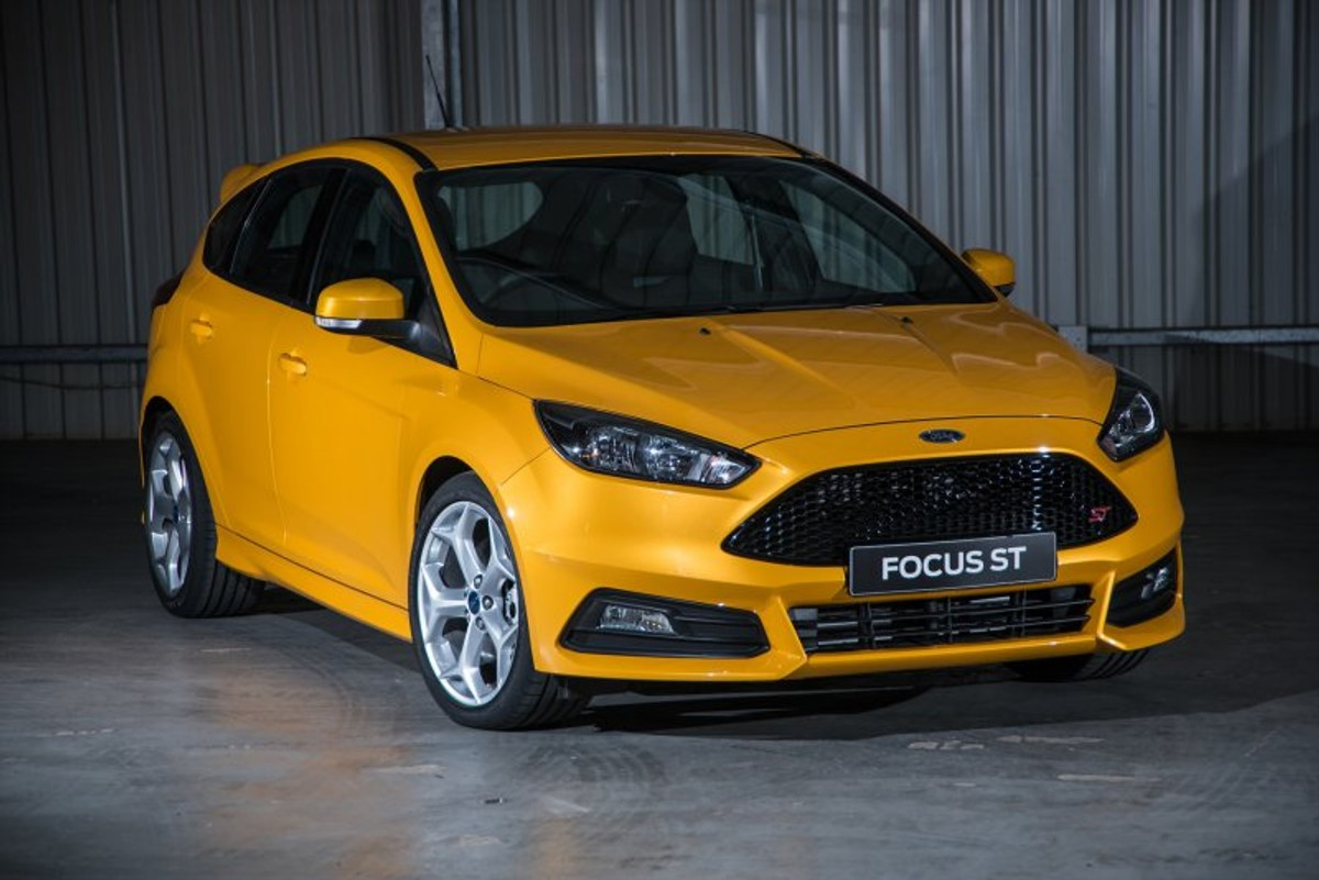 New Ford Focus St Specs And Price In South Africa Cars