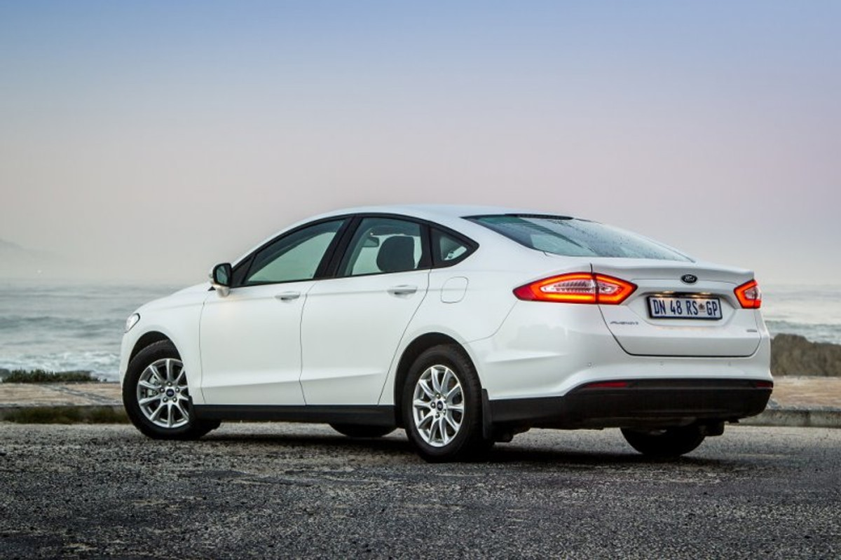 Ford Fusion 1 5 Ecoboost 2015 Review Cars Co Za