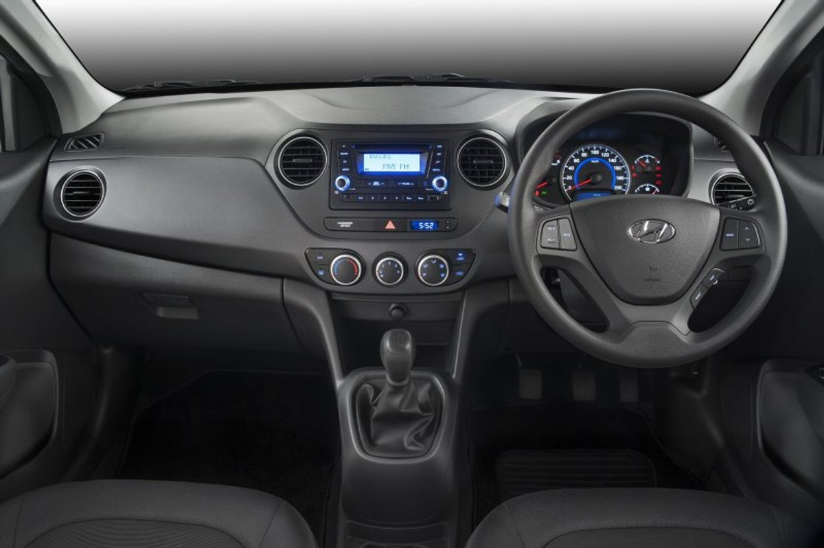 Hyundai Grand I10 2014 Review Cars Co Za