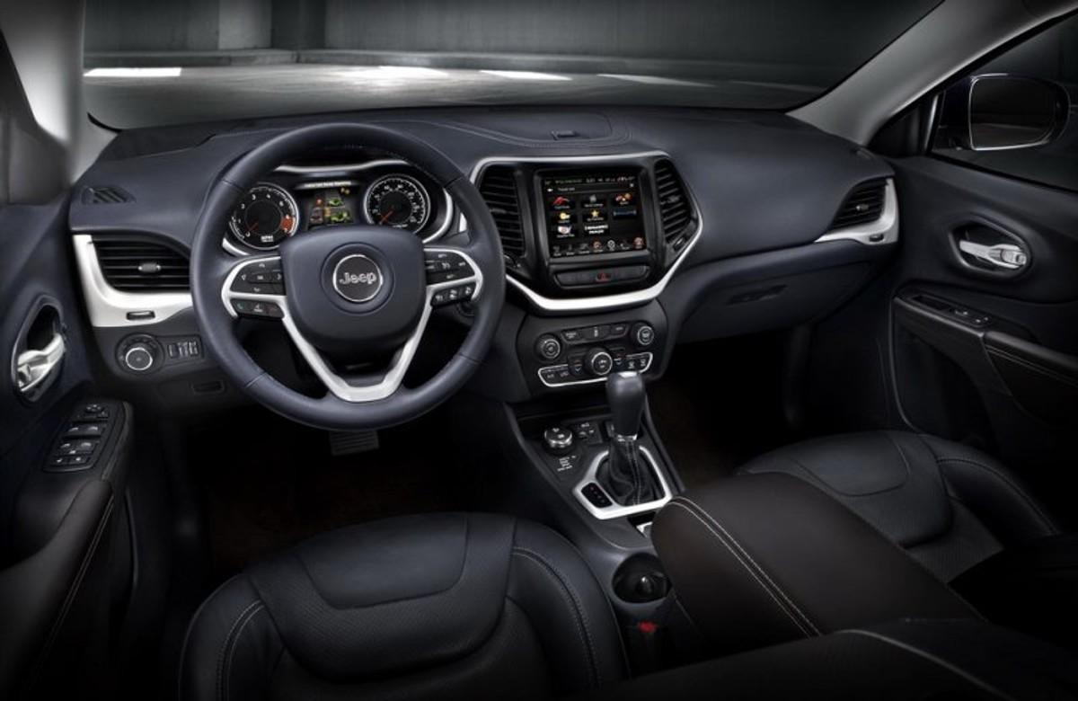 Jeep Cherokee (2014) Review - Cars co za
