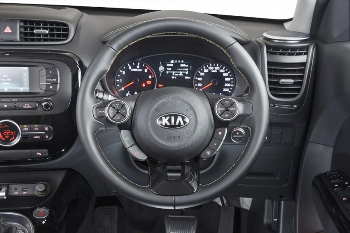 Kia Soul 2015 Review Cars Co Za
