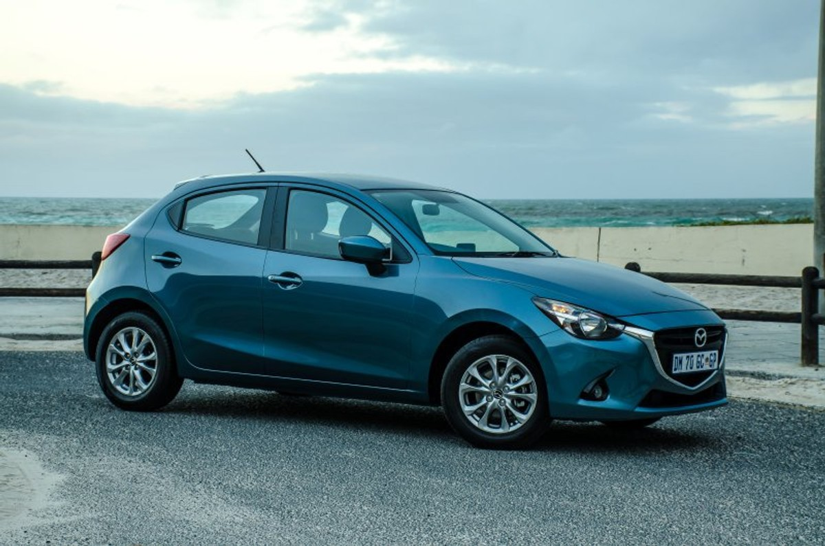 Mazda2 15 Dynamic 2015 Review Mazda 2 3 Engine Diagram The Has Been A Firm Favourite Across Globe But In Need Of Replacement For While Now Thankfully As Part South Africas