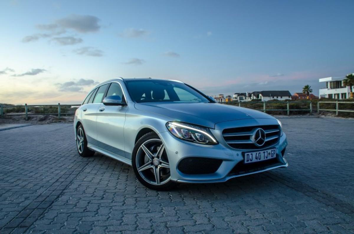 Mercedes Benz C200 Estate 2015 Review Cars Co Za