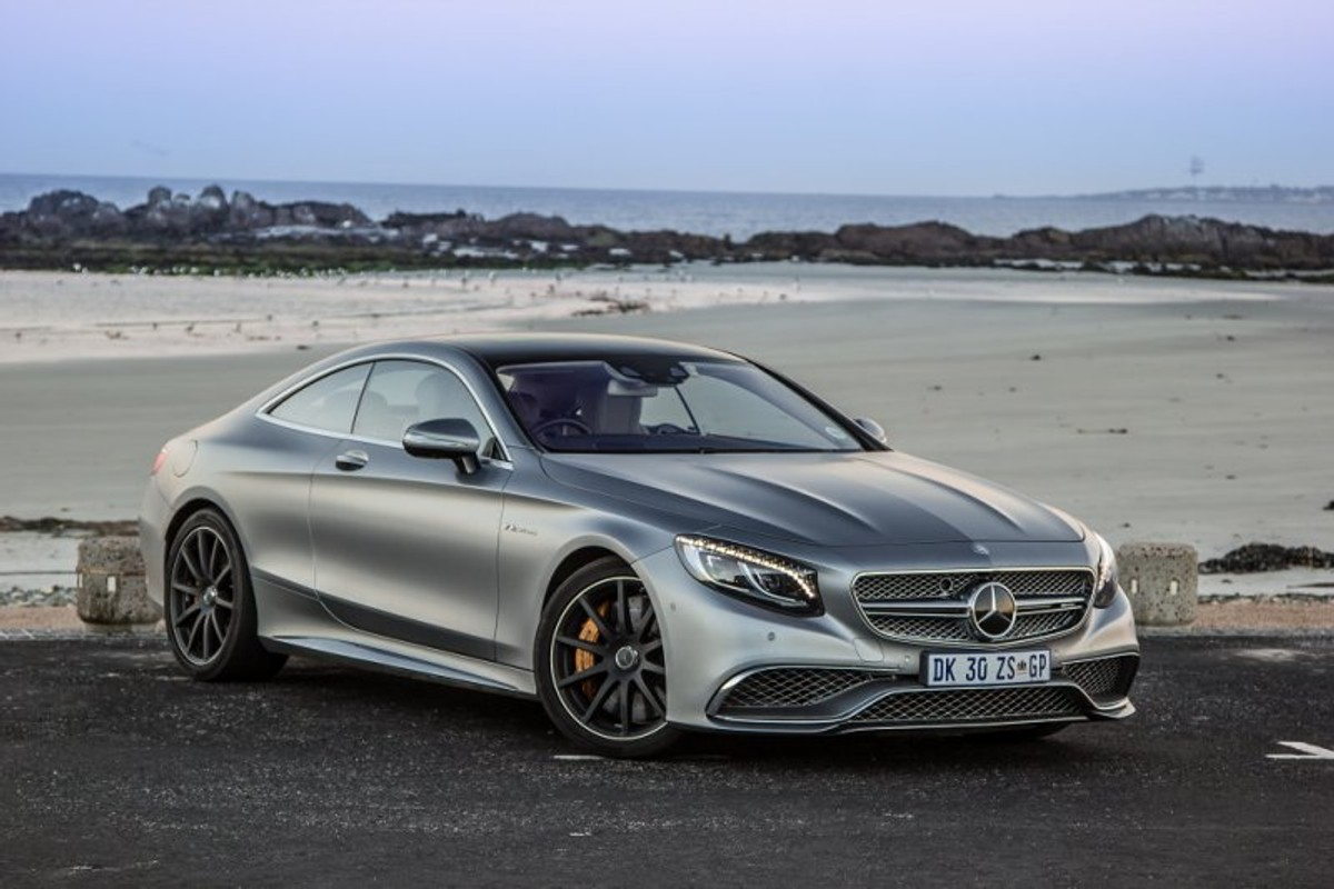mercedes s65 amg coupe 2015 review. Black Bedroom Furniture Sets. Home Design Ideas