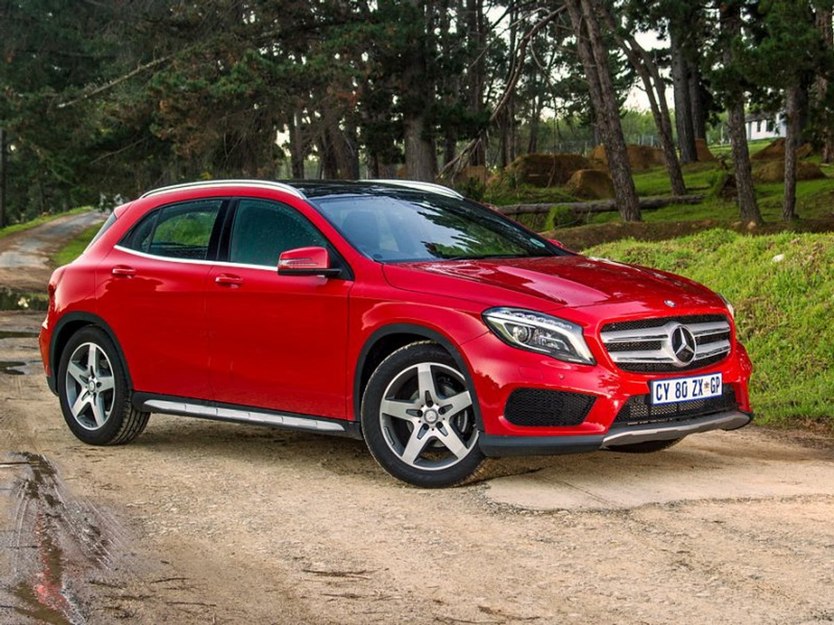 mercedes benz gla 200 cdi review. Black Bedroom Furniture Sets. Home Design Ideas