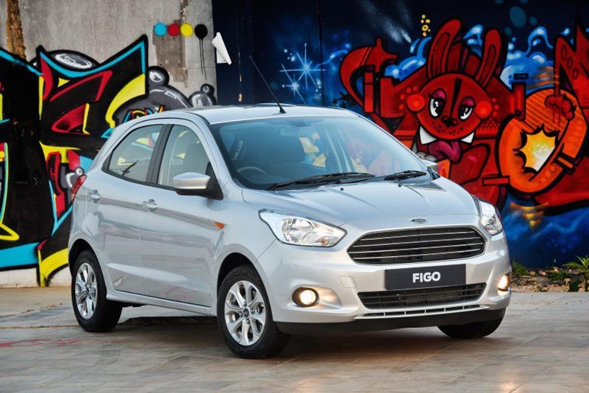 New Ford Figo in South Africa - Cars.co.za