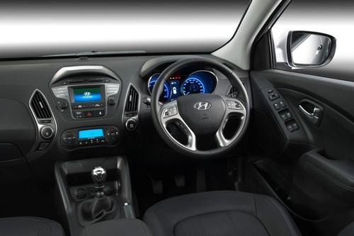 New Hyundai Ix35 Launched In Sa Cars Co Za