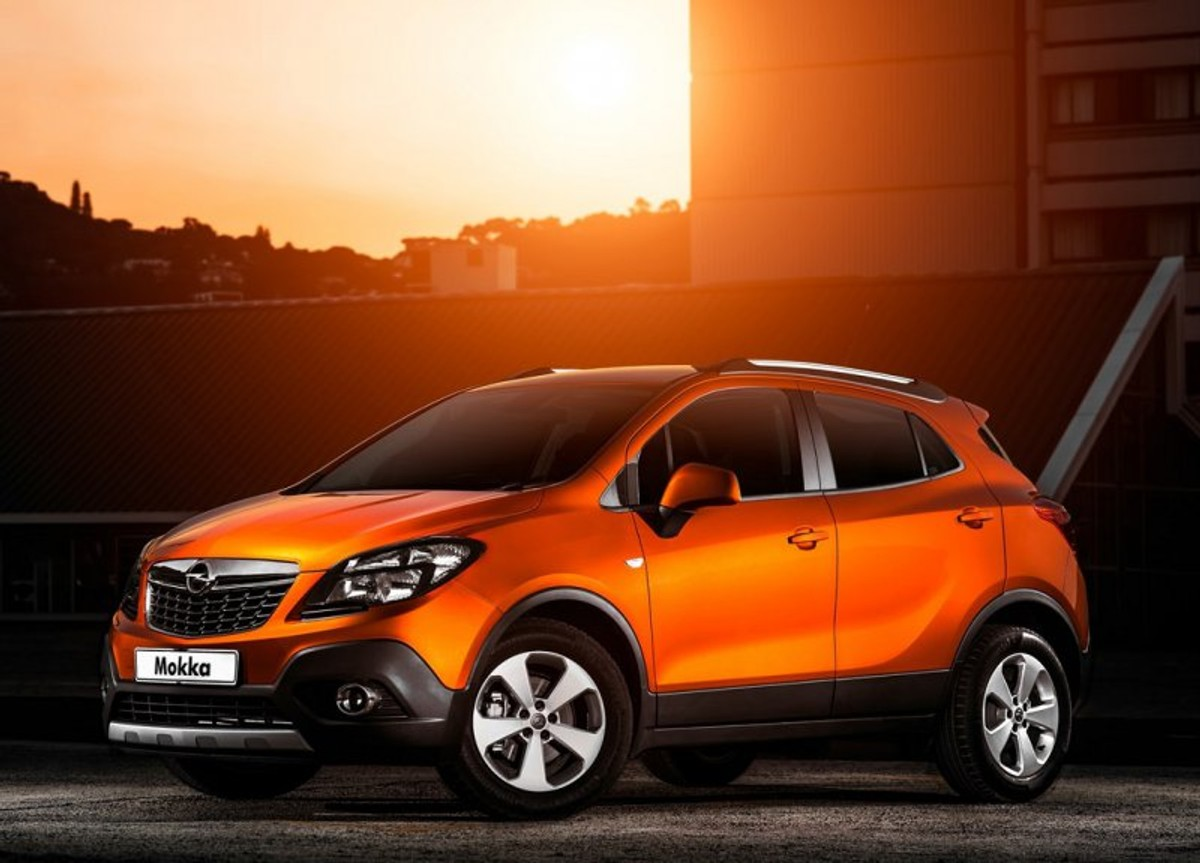 2015 opel mokka specs pricing announced. Black Bedroom Furniture Sets. Home Design Ideas
