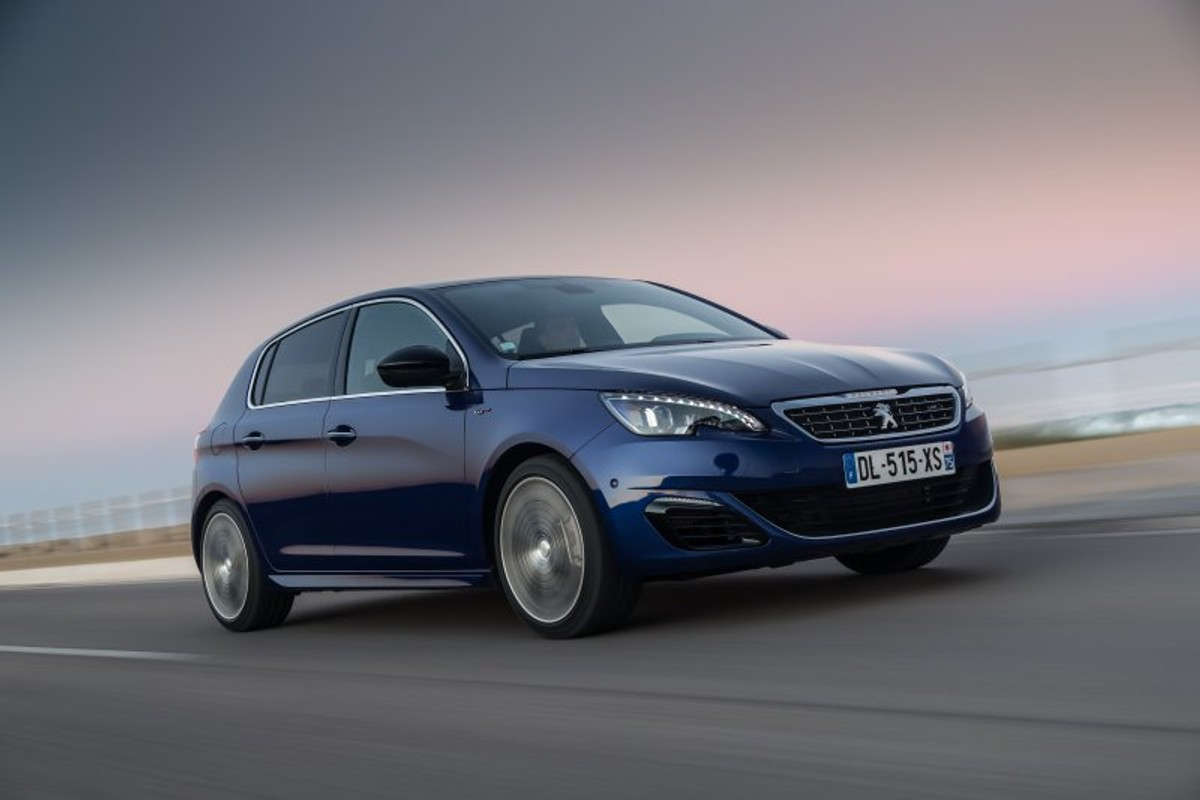 Peugeot 308 Gt Now In South Africa Cars Co Za
