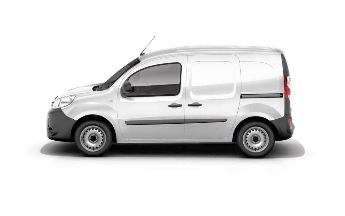 refreshed renault kangoo express van launched in sa. Black Bedroom Furniture Sets. Home Design Ideas