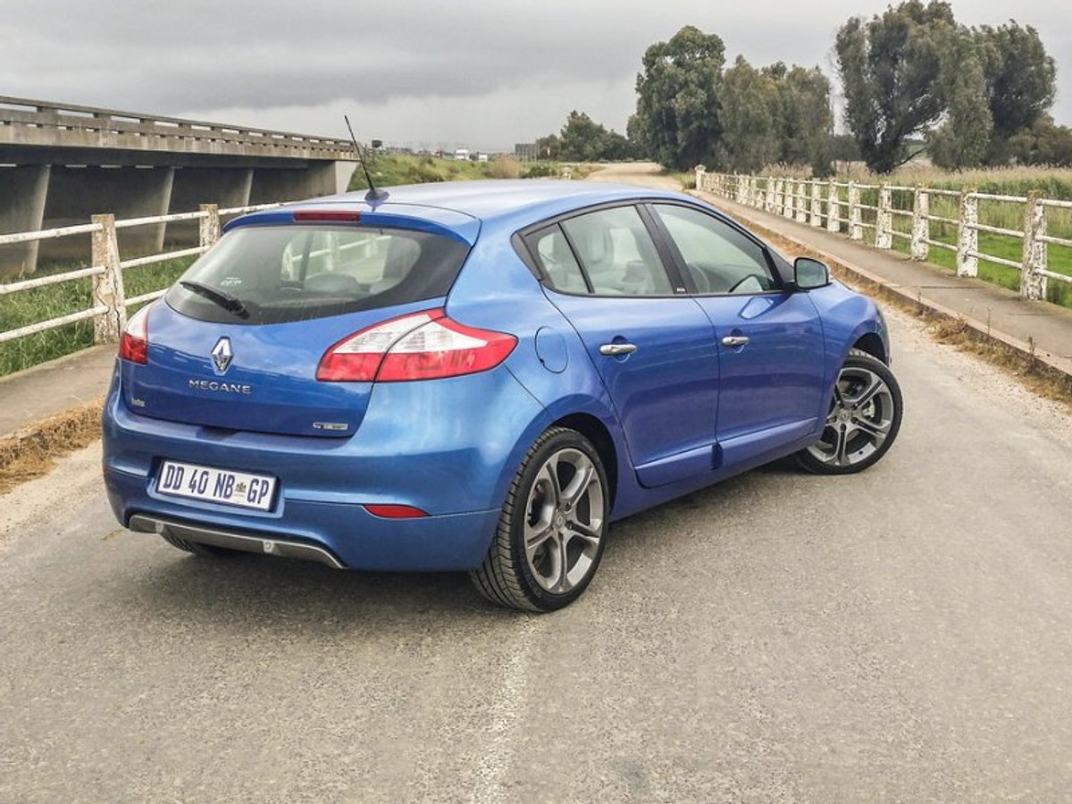 Renault Megane GT Turbo (2014) Review - Cars co za