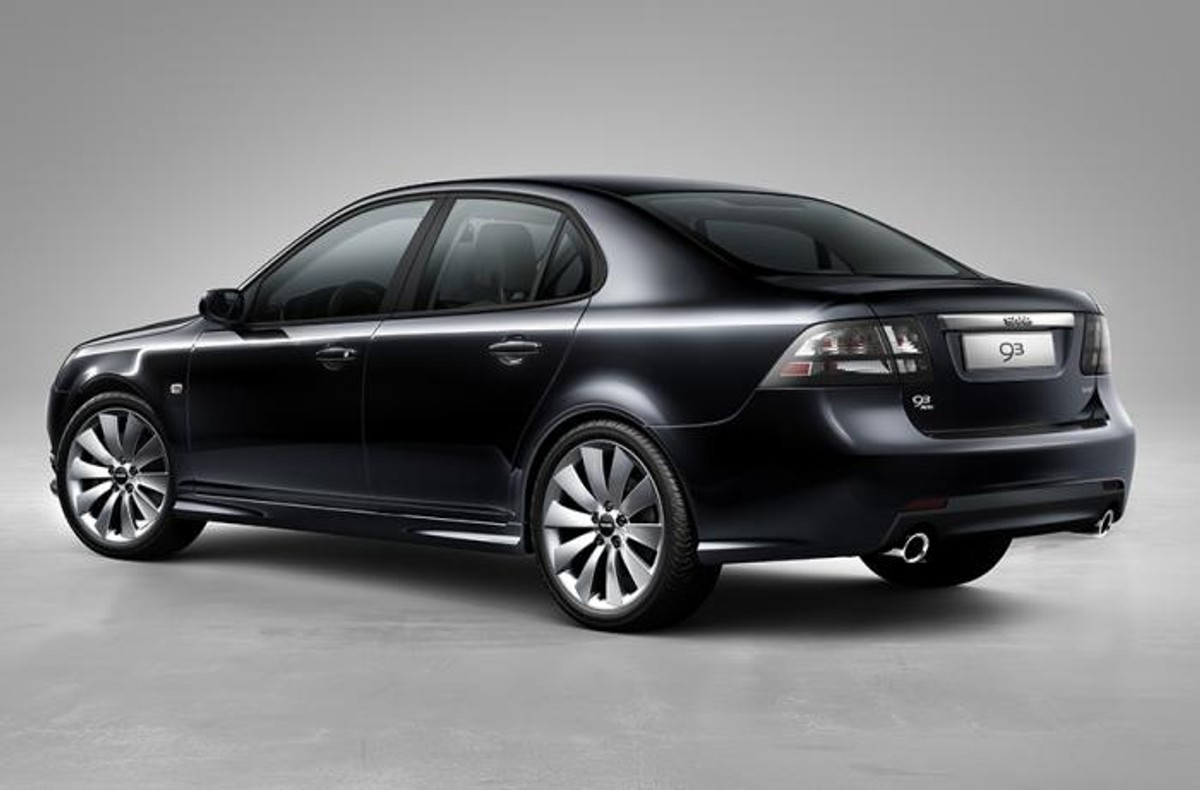 saab 9 3 officially back in production. Black Bedroom Furniture Sets. Home Design Ideas