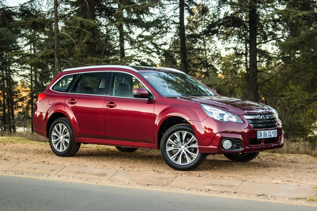 subaru outback review. Black Bedroom Furniture Sets. Home Design Ideas