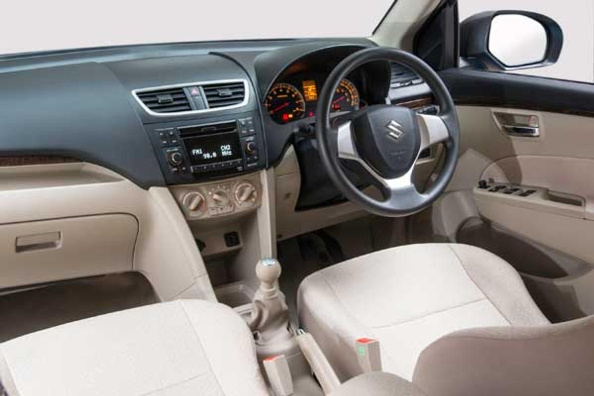 Suzuki Swift Dzire Launched In SA - Cars co za