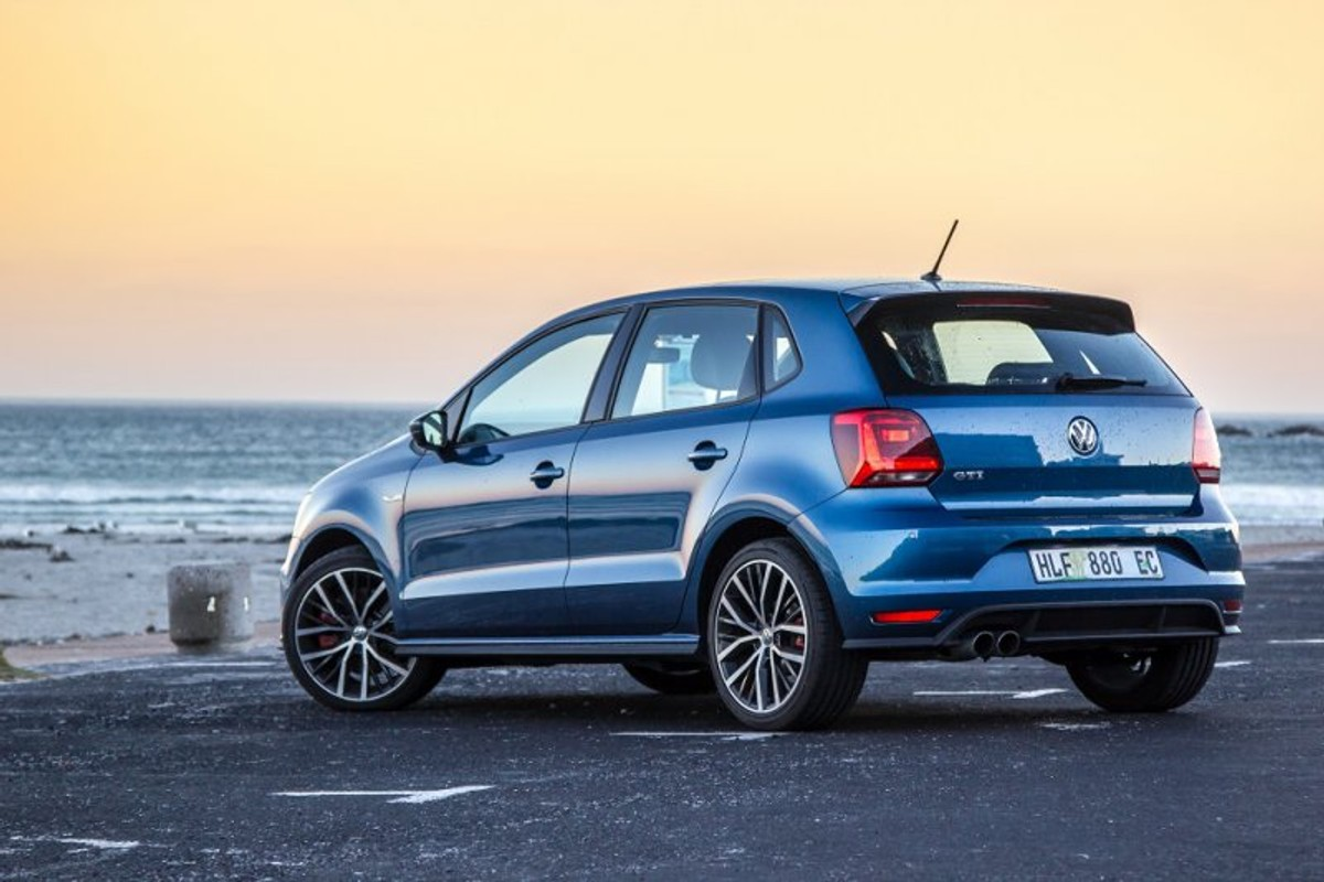 volkswagen polo gti 2015 review. Black Bedroom Furniture Sets. Home Design Ideas