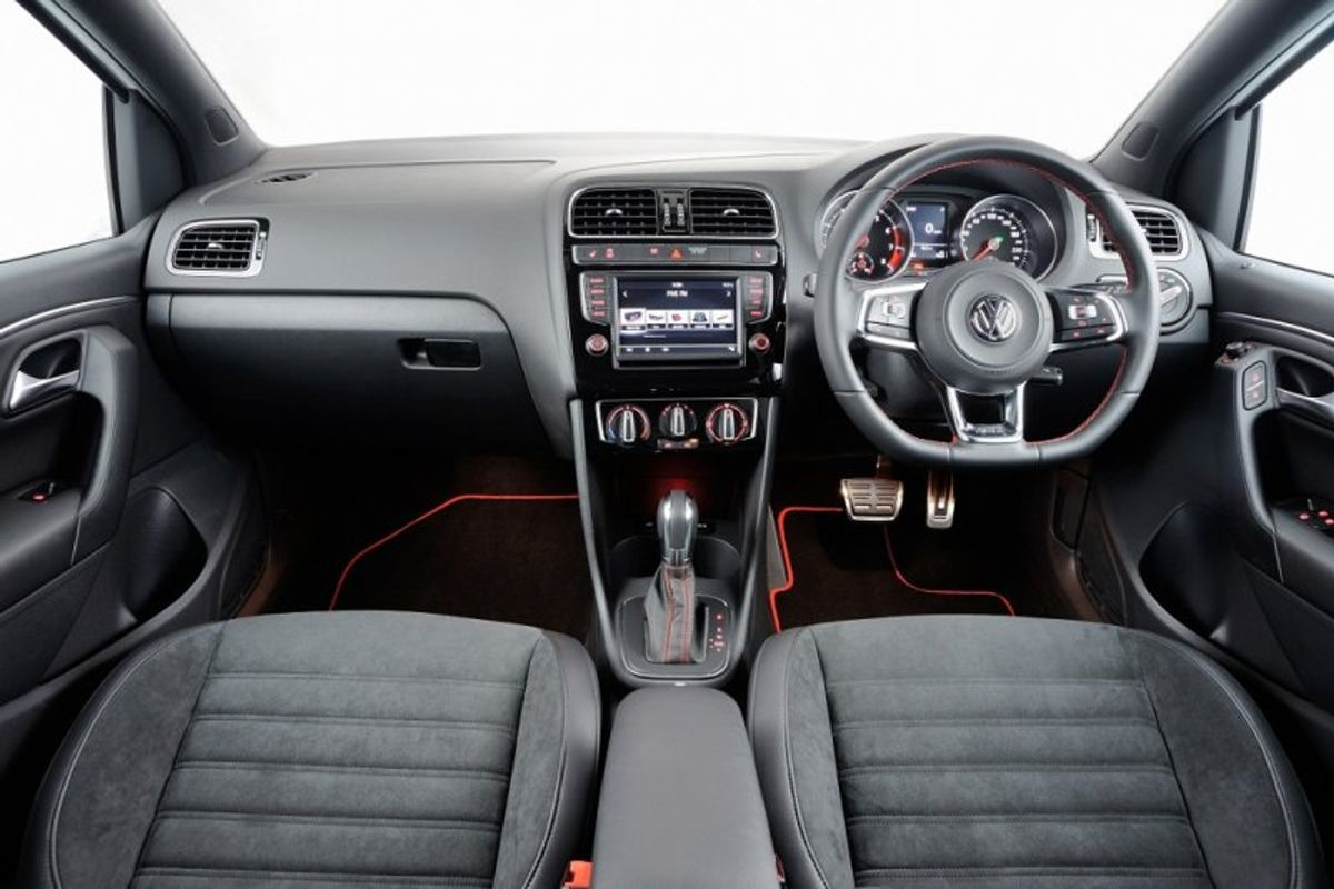 Volkswagen Polo Gti 2015 Review Cars Co Za