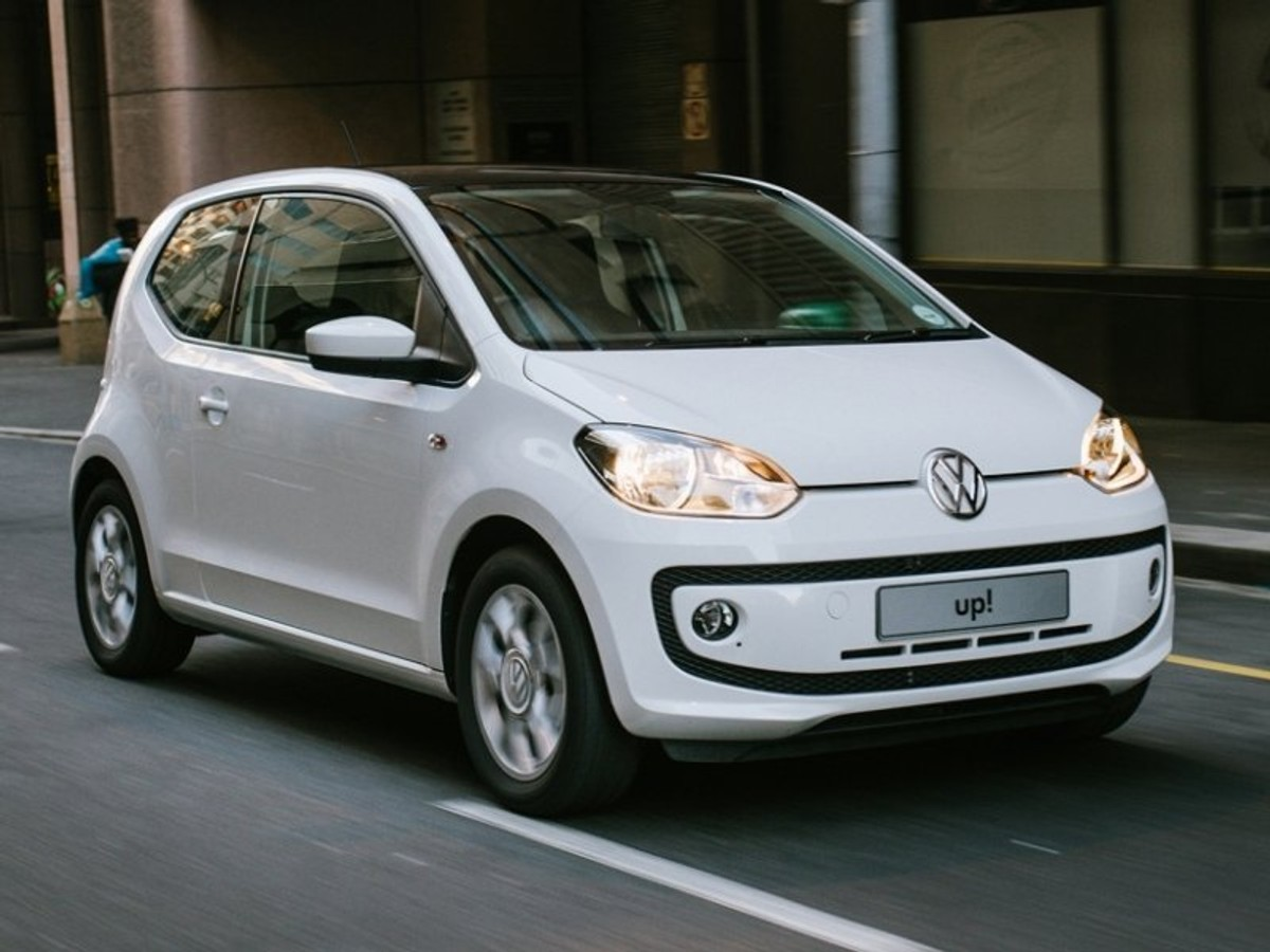 volkswagen up finally arrives in sa specs and prices. Black Bedroom Furniture Sets. Home Design Ideas