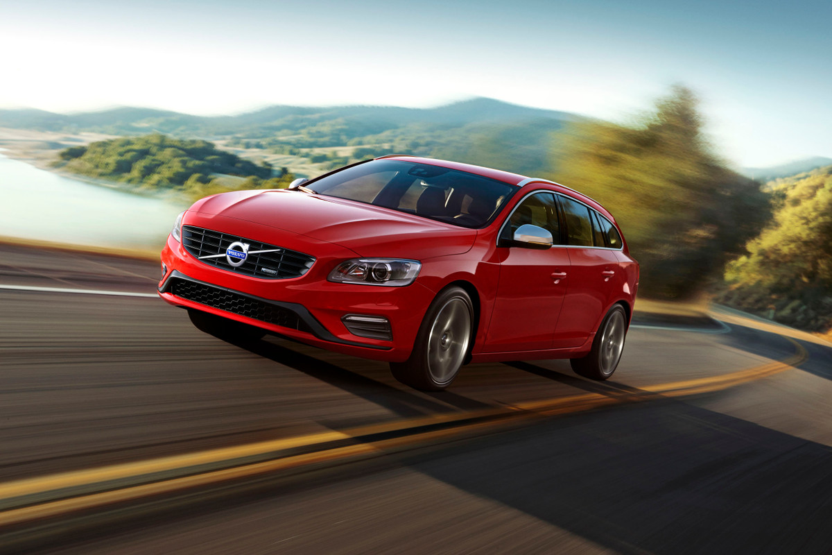 Consumer Reports Volvo S60 >> Updated Volvo 60s Range Now Available - Full Pricing - Cars.co.za